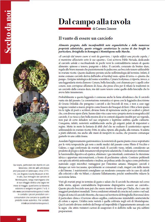 articolo borghi magazine