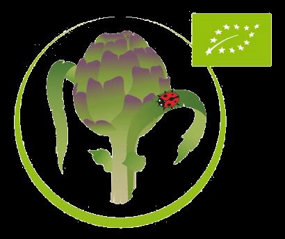Logo del Carciofo di Montelupone